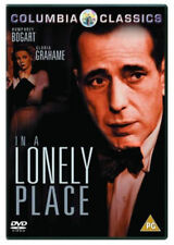 A Lonely Place DVD NEW dvd (CDR10656)