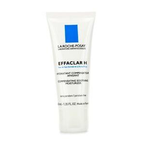 La Roche Posay Effaclar H Compensating Soothing Moisturizer 40ml Womens Skin