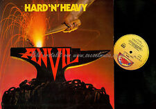 LP--ANVIL HARD N HEAVY // AT 1100 // FRANCE