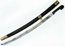 Russian Caucasian Cossack Shashka Sword Caucasian Dagger Kindjal  №15