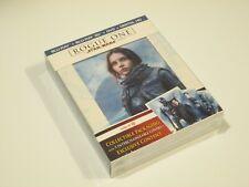 Rogue One A Star Wars Story Blu-Ray 3D + Blu-Ray + DVD