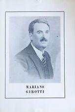Mariano Girotti. Arte Stampe Collegio di Spagna 1966