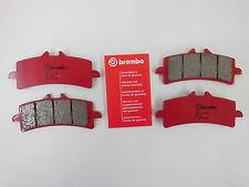 Brembo Sinter Bremsklötze Bremssteine vorne komplett Aprilia RSV4 1000 / R / RR