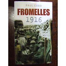 Battle of Fromelles 1916 Australian 5th Division WW1 Battle Anzac Centenary Book