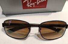 Ray ban 3413 014/51originale NOS Made in Italy affare genuine sunglasses