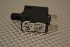 ONE NEW LOT OF 3 CARLING TECHNOLOGIES CIRCUIT BREAKERS CLB SERIES 6AMP .