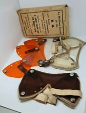 Anciennes Lunettes De Ski 1950, French Ski Goggles Vintage