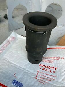 Pedestal SOCKET for Standard D38579 Pintle or Pintal  30 50 cal CRADLE MOUNT NOS