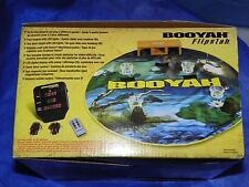 BOOYAH FLIPSTAH INDOOR CASTING FISHING SIMULATOR GAME NEW IN BOX