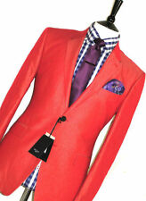 Two Button Italian Suits & Tailoring for Men