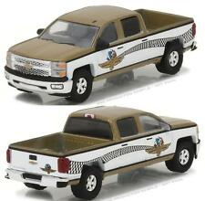 GREENLIGHT 29902 CHEVY SILVERADO INDIANAPOLIS MOTOR SPEEDWAY WHEEL DIECAST 1:64