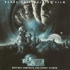 LA PLANETE DES SINGES (Planet of the Apes) (Danny ELFMAN) - French pressing