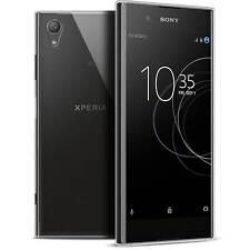"Coque Pour Sony Xperia XA1 PLUS (5.5"") Crystal Souple TPU Gel Transparent Extra"