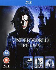Underworld Trilogy (Bluray)