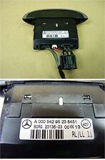 A00054295238451 Display Mercedes-Benz CLK W208 Coupe 230 01.342.097