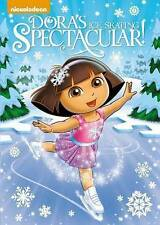 Dora the Explorer: Doras Ice Skating Spectacular DVD NEW sealed