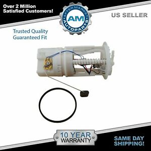 Fuel Pump & Sending Unit Module for Jeep Grand Cherokee Commander SUV Truck