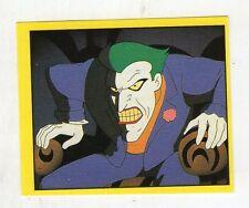 figurina - BATMAN 1993 PANINI - NUMERO 8