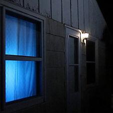 Light Sensor Anti Thief TV Simulator Crime Prevention Home Security Device SM