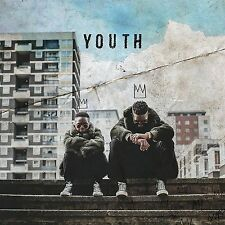Tinie Tempah - Youth CD Official UK Version 14.04.17 Pre Release Order Now