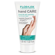 Crema Mani e Unghie idratante Floslek formato viaggio 30 ml