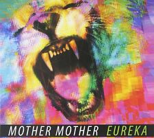 Mother Mother - Eureka CD ** New and Sealed ** Fast UK Shipping