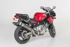 BOS Auspuff  Yamaha TRX 850 Steel-Carbon E-geprüft