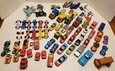 Lot of 69 Cars/Trucks 1:64 Diecast Loose