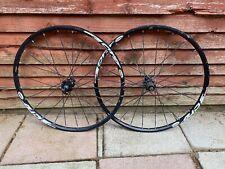 Mavic Crossride 26 Inch Wheel Set
