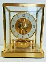 JAEGER LECOULTRE ATMOS CLOCK MODEL 540 Serial 631206 Excellent condition.