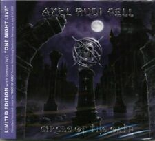 Axel Rudi Pell-Circle Of The Oath CD/DVD  -New