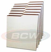 BCW Comic Book Dividers (6) - Corrugated