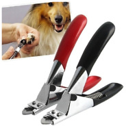 Professional Nail Toe Trimmer Clipper Scissors Cutter Tool for Pet Dog Cat Puppy