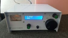 HF transceiver, 2 band, 40m / 80m,  ready made kit, QRP