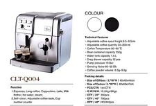 Q4 COLET BY AMPS BEANS TO CUP COFFEE MACHINE FULLY AUTOMATIC