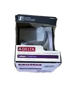 Delta Lahara Single Towel Hook in Brilliance Stainless 73835-SS