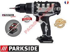 PARKSIDE® Perceuse-visseuse sans fil PABS 20-Li A1/D4 20V Sans Batt. Ni Charg.