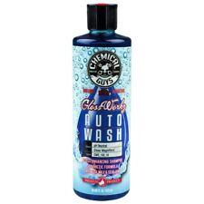 (EUR33,72/L) Chemical Guys Glossworkz-Shampoo mit Glanzverstärker 473ml