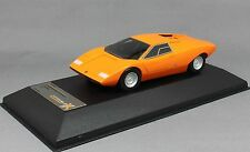 Premium X Lamborghini Countach Prototype 1971 Orange PR0183 RRP£49.99 1/43 Resin