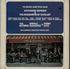 The Madwoman of Chaillot - Original Soundtrack LP