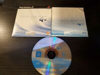 CIB Online Start Up Disc 4.0 - Complete (Playstation 2 PS2) COMPLETE IN BOX