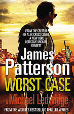 **NEW PB** Worst Case: by James Patterson (Paperback, 2010)