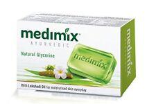 Medimix Ayurvedic Glycerine Soap, 75g / 125 g with Lakshadi Oil Moisturizes skin