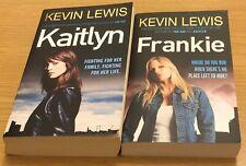 FRANKIE & KAITLYN Kevin Lewis Books (Paperback)