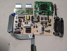 "Vizio 55"" D55X-G1  Power supply / Main board / T-con - TV Internals Kit"