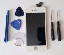 neuf rechange iPhone 5 LCD & écran tactile numériseur Assemblage BLANC + OUTILS