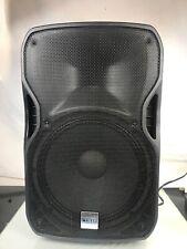 ALTO  Professional Truesonic TS115  15-Inch 2-Way Powered Speaker