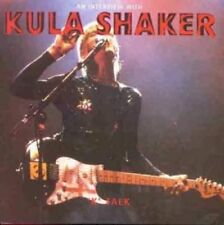 Kula Shaker | CD | 'K' talk-An interview with