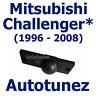 Car Reverse Rear Parking Camera Mitsubishi Challenger Reversing Backup View OZ