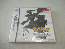 Pokémon: Weisse Edition (Nintendo DS, 2011)